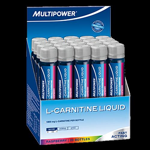 MultiPower_Л-карнитин-флакон_L-carnitine-liquid